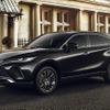 【トヨタ ハリアー 新型】発表! 元祖都市型SUVが7年ぶりのフルモデルチェンジ