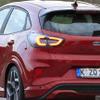 日本でも売れそう?フォードの最新コンパクトSUV「プーマ」、最強モデルをスクープ