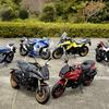 スズキWEBモーターサイクルショー、カタナやGSX-R1000Rの特別カラーを公開