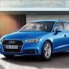 アウディ A3、LEDライトやパーキングシステム装備の特別仕様車発売