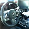 BMW M4クーペ 新型、6速MTの設定が確定!2ペダルはDCTから8速ATへ