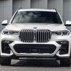 BMW、『X8M』を商標登録…ドイツ特許商標庁に