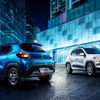 ルノーが東風との乗用車合弁から撤退、EVに注力…小型電動SUVを世界市場に投入へ