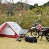キャンプ用品だけのレンタルも可能に、ヤマハバイクレンタルで…24時間1万2000円
