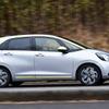 【ホンダ フィット 新型試乗】フランス車の良さを知る人にも満足できる日本車…森口将之