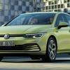 VW ゴルフ 新型、48Vマイルドハイブリッド仕様を発表