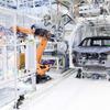 VWとトヨタ、欧州での生産を一部再開へ…従業員の安全と健康を最優先に
