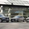 メルセデスベンツの新世代PHV、20車種以上に拡大へ…2020年内に