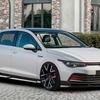 VW ゴルフ 新型を3cmローダウン、JMSの「GTI風」シャコタンカスタム