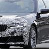 BMW 5シリーズ 改良新型、標準モデルと「Mスポーツ」をダブルスクープ!