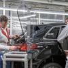 アウディ、欧州生産を段階的に再開へ…4月末までに正常ペースに