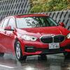 【BMW 1シリーズ 新型試乗】小さいくせに五感に向けて攻めてくる…岩貞るみこ