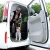 【青山尚暉のわんダフルカーライフ】あって良かった、愛犬用お出かけアイテム