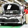 北米トヨタと欧州日産、生産を再開へ…5月4日の週から