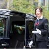 日本交通、ドアサービスを当面の間休止 新型コロナウイルスの感染拡大防止