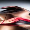 レクサスの最上級SUV「LQ」が2022年デビュー?…高性能「F」は600馬力超えも