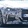 BMW 4シリーズ 新型、「Mパフォーマンス」仕様プロトタイプを初スクープ!
