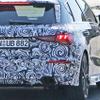 エアアウトレット&テールライト見えた!アウディ RS3 新型、ついに最終デザインが露出