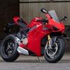 【ドゥカティ パニガーレV4S 試乗】ウェットでも垣間見えたスーパーバイクの片鱗…丸山浩