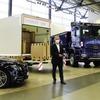 ダイムラー、メルセデスベンツの工場からフェイスシールド出荷…3Dプリンターで短期間に開発