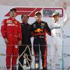 【F1】最新の開催プラン発表…7月5日のオーストリア開幕を目指す