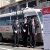 埼玉工業大学レベル3自動運転バスが8か月で650km走行、後付けAIシステムの2021年実用化めざす