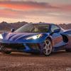 最強は「ZR1」ではなかった…2025年、シボレー コルベット 新型に1000馬力の「ZORA」