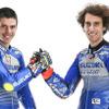【MotoGP】チームスズキエクスター、アレックス・リン/ジョアン・ミルと2022年シーズンまで契約延長