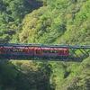 箱根登山鉄道がいよいよ試運転…箱根湯本-大平台間で5月11日から 全線再開は7月下旬