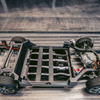 カルマの次世代電動車向け車台、「Eフレックス」…量販EVに拡大展開へ