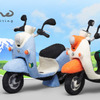 羊毛フェルトでつくるスクーターなど、ヤマハ発動機がハンドクラフトコンテンツ公開中