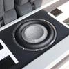 [カーオーディオ・インストレーション]低音強化…ボックスのタイプ違い