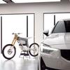 ポールスター、電動バイクの「CAKE」との提携を強化…初のEVの発売に向けて