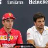 【F1】2021年のフェラーリはルクレールとサインツJr.のコンビに…マクラーレンにはリカルドが加入