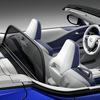 レクサス LC コンバーチブル、室内への風をコントロールする新技術搭載…今夏欧州発売へ
