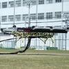 川崎重工が「空飛ぶトラック」の浮上試験に成功---Ninjaのエンジンを搭載