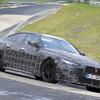 BMW 4シリーズ 新型、5ドア「グランクーペ」設定が確実に…「M4」は出るか