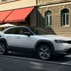 マツダ初の量産EV『MX-30』、生産開始…今秋欧州発売へ