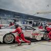 【ニュル24時間】トヨタGAZOOレーシング、2020年9月のレースへの参加を見送り…21年の再挑戦へ
