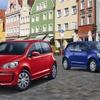 【VW up! 改良新型まとめ】暮らしと繋がる小さなフォルクスワーゲン…価格やコネクティビティ、EVモデル