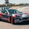 カルマの次世代EVスーパーカー、4モーターで1100馬力…開発テスト開始