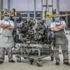 ベントレー、伝統の「6 3/4リットル」エンジンを生産終了…60年の歴史に幕