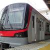 東武メトロ直通 座席指定「THライナー4号」乗車…新設した渡り線で緩行線へ、駅員配置なしで北千住で運転停車