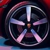 ポルシェ 911 全車、クラシックデザインのホイール設定…モチーフは初代