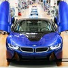 BMWのPHVスポーツカー『i8』、生産終了…ブランドで最も成功したスポーツカーに