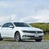 【VW パサートTDI 3800km試乗】長距離ドライブ耐性に「全振り」したようだ[前編]
