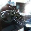BMW M4 新型プロトタイプがニュルを爆走…MTシフトレバーも確認