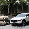 【マツダ CX-30 100周年特別記念車】受注は2021年3月まで[詳細画像]
