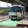 停車位置の誤差3ミリ以内、自動運転AIバスが実験---埼玉工業大学、GPSのみでも実証