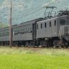蒸気機関車がポイントを損傷?…大井川鐡道の『SLかわね路号』、当面は電気機関車牽引に 6月26日から